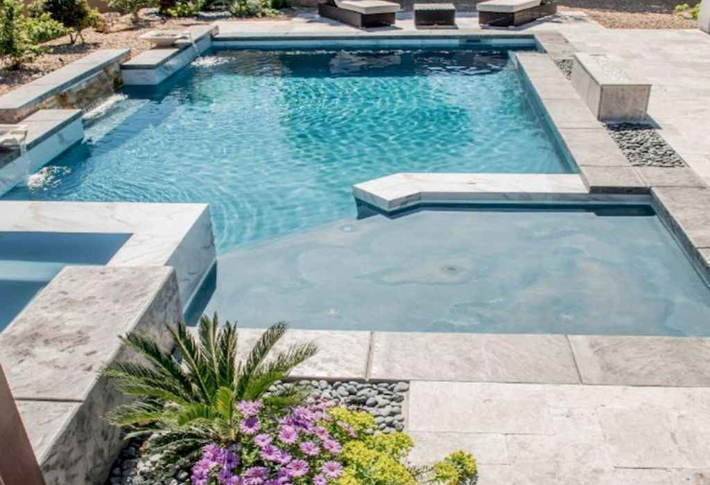 Are Tanning Ledge Loungers Too Expensive Aqua Chairs